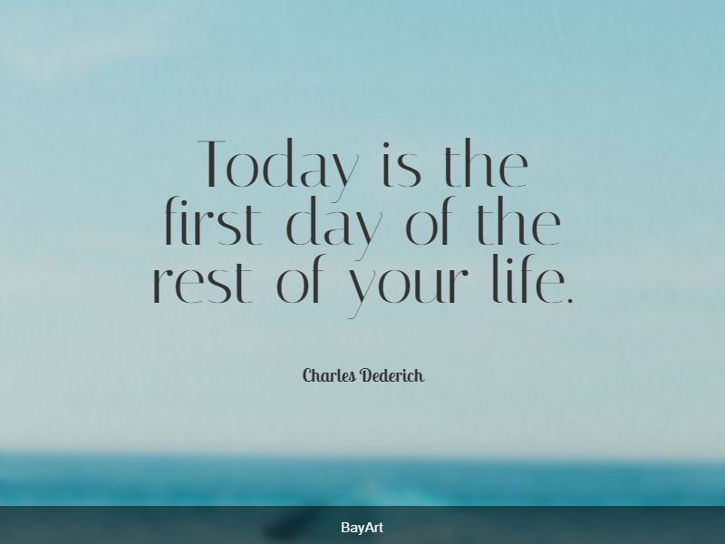 powerful first day of school quotes