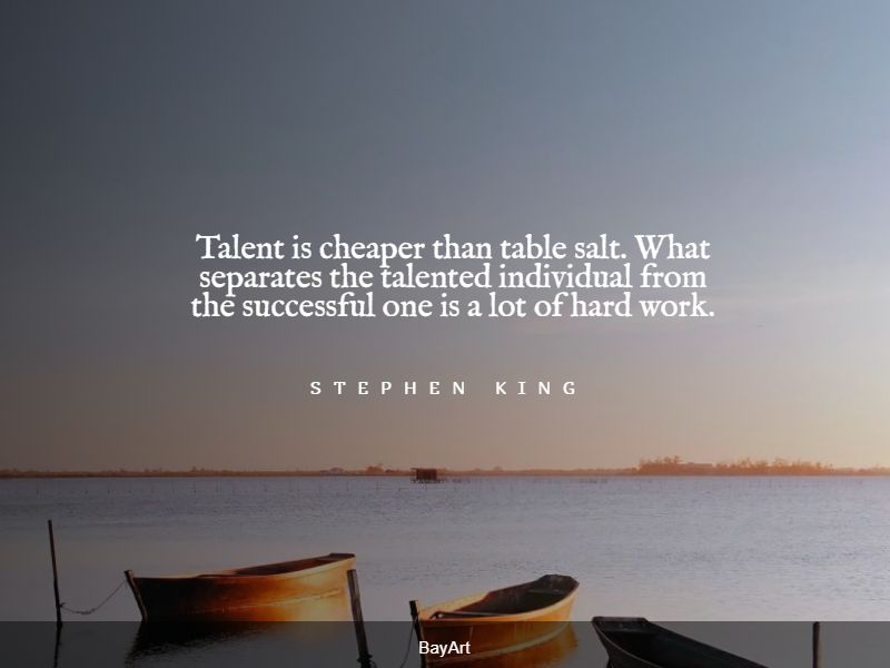powerful work ethic quotes