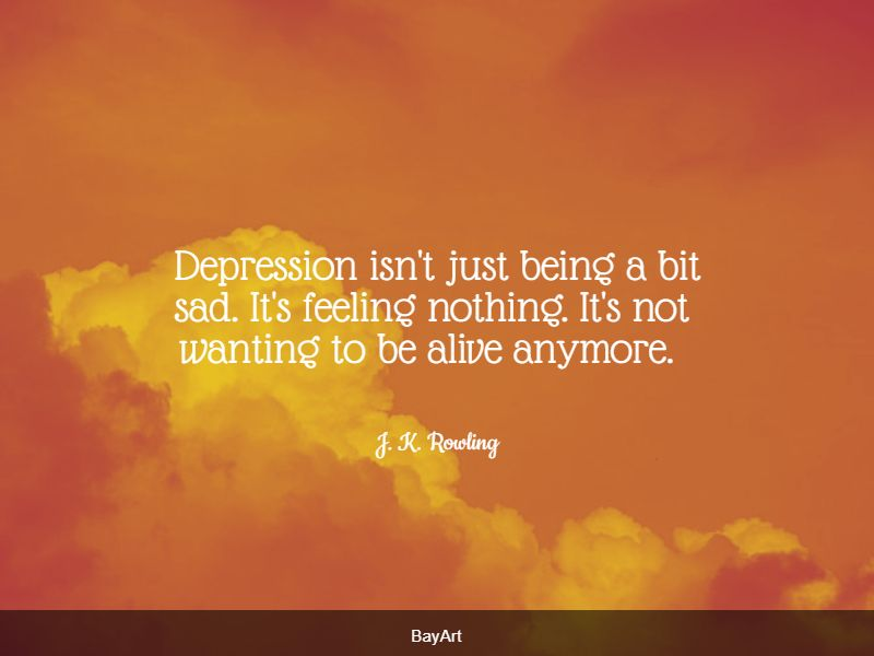quotes about feeling empty