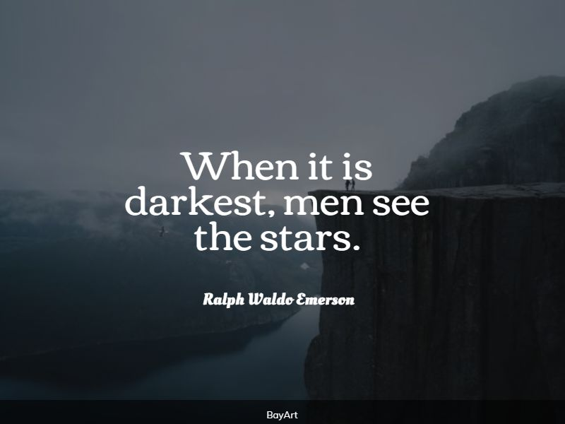 best star quotes