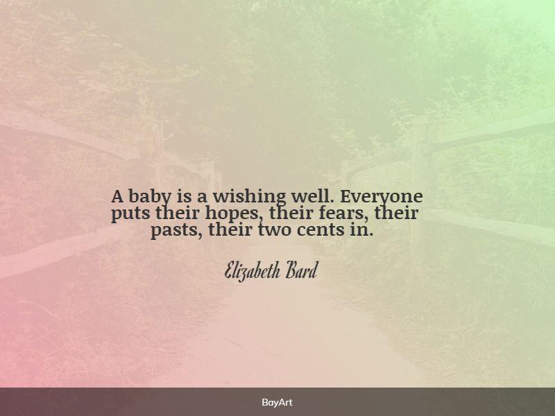 cute baby love quotes