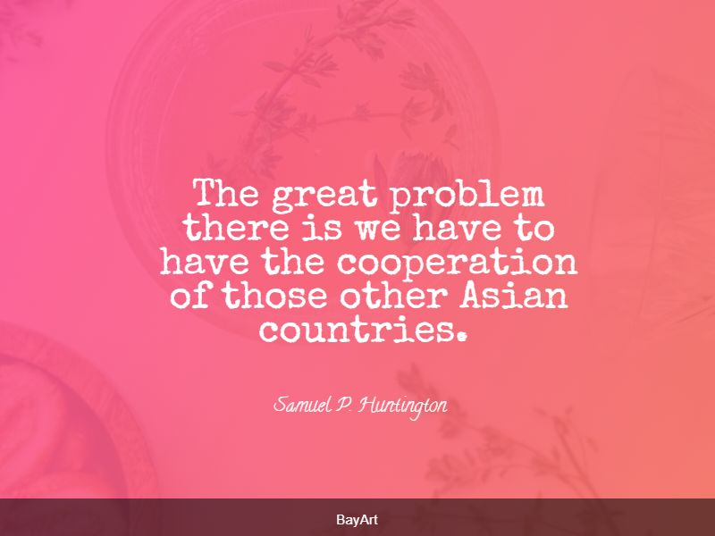 greatest cooperation quotes