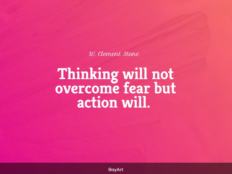 greatest overcoming obstacles quotes