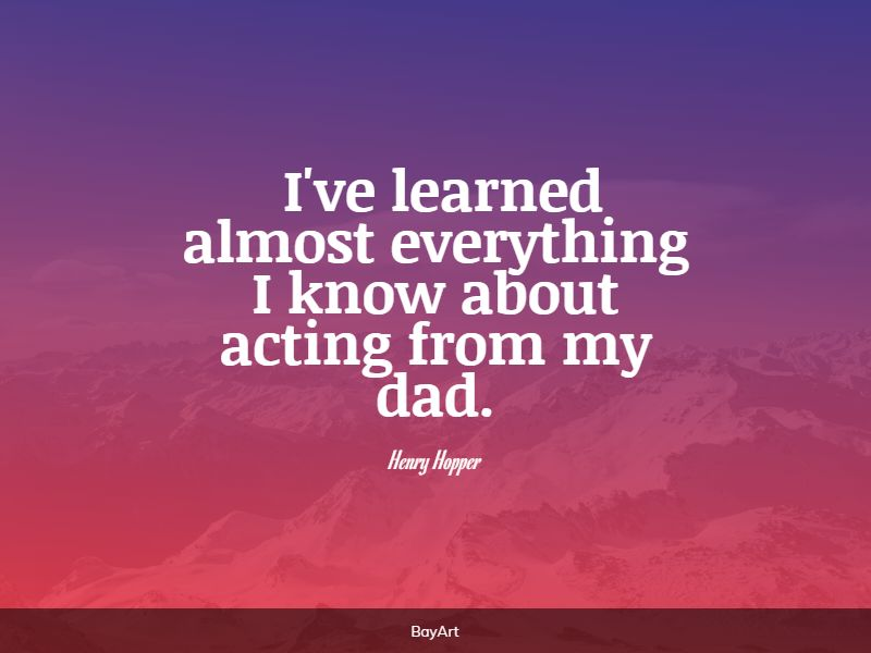 lovely mom and dad quotes