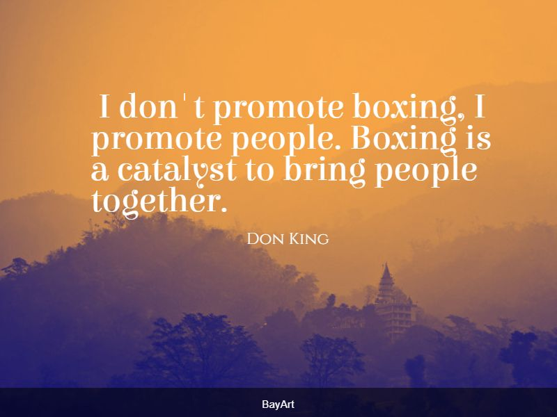 popular boxing quotes