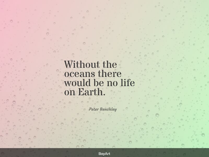 popular earth quotes