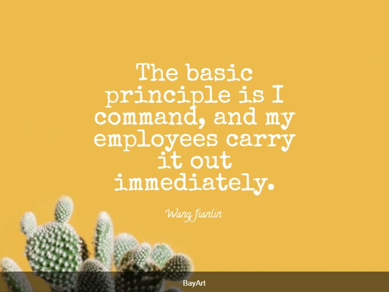 powerful employee quotes