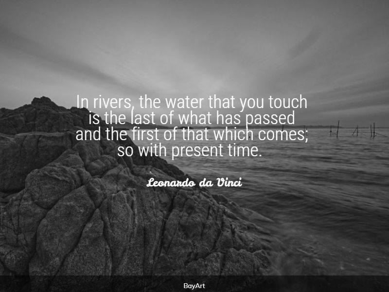 powerful river quotes