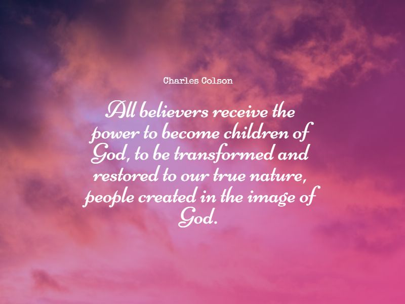 quotes about God blessing