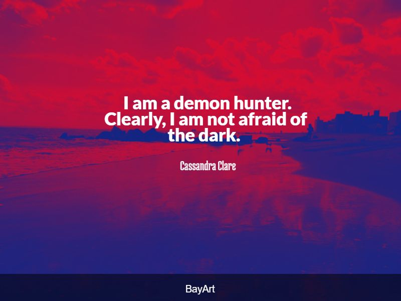 quotes about demon