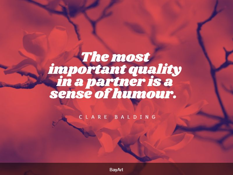 top partner quotes