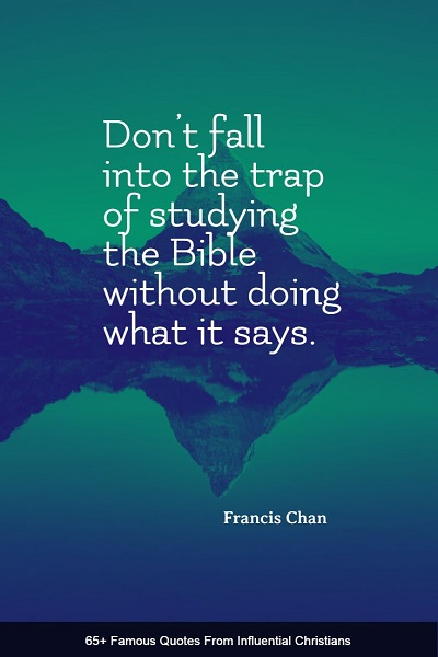 beautiful quotes and sayings from famous christians