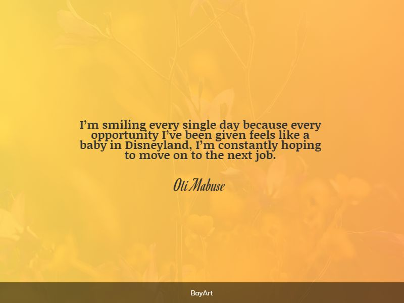 cute baby smile quotes