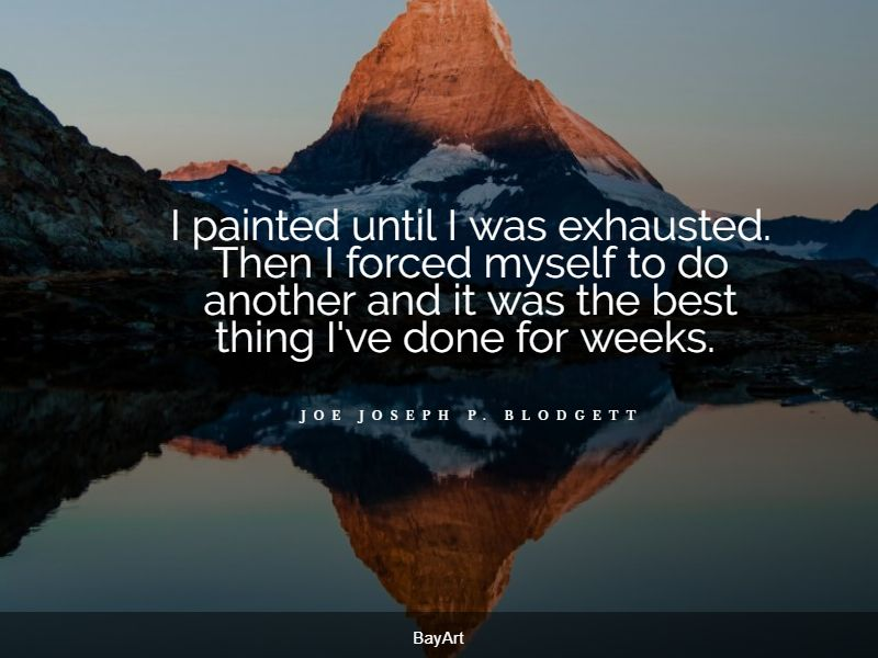 famous exhausted quotes