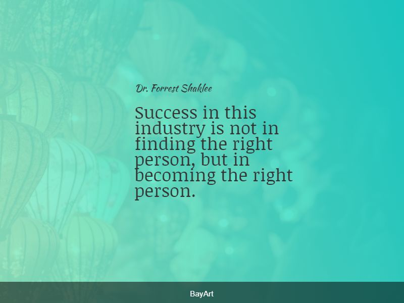 famous quotes on network marketing