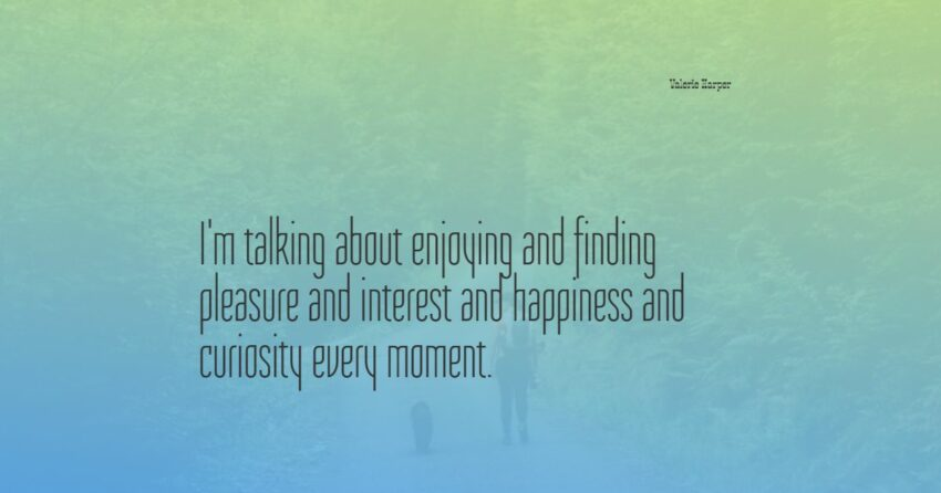 finding happiness quotes
