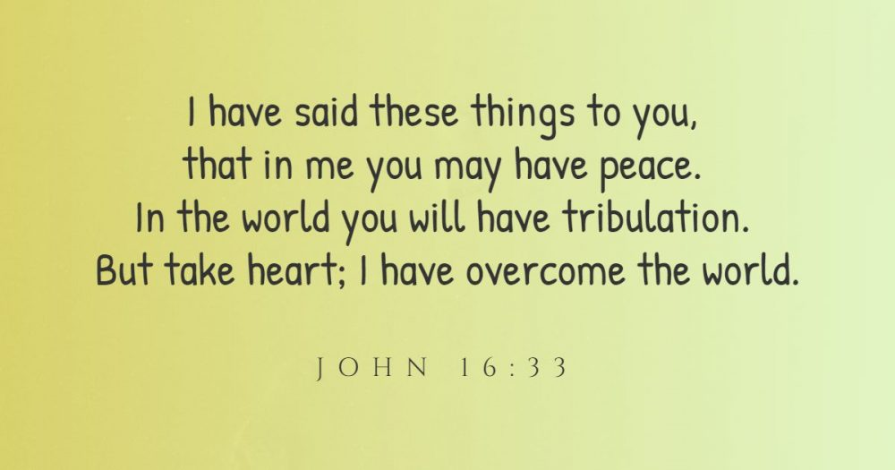 Bible verses and scripture quotes about peace