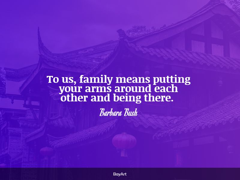 sweet family reunion quotes