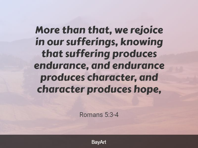 Bible quotes about sickness