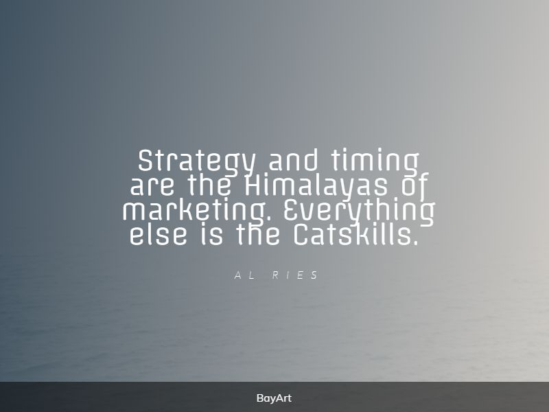 inspiring strategy quotes