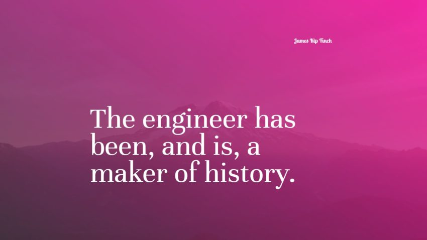 engineering quotes