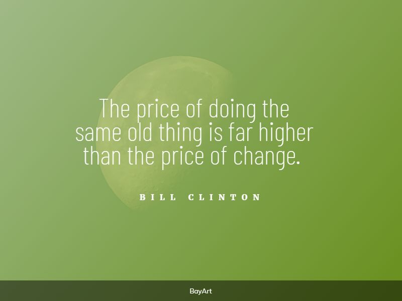 famous accepting change quotes